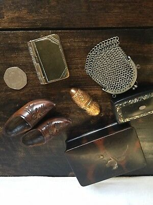Mixed Group Of Vintage Collectables