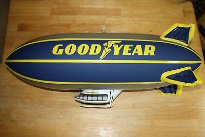 (NEW) 2 - Good Year Tire Inflatable Blimps
