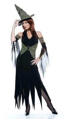 041cbb19e2a WICKED OF OZ The Wicked Witch Costume Adult