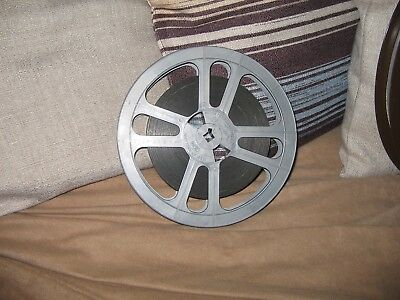 16MM Hook, Line And Stinker colour 1958 Road Runner cartoon Warner Bros IB Tech