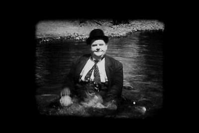 16Mm Feature - Way Out West - Laurel & Hardy - 1937