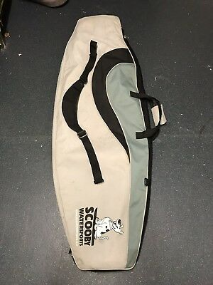 Scooby Watersports Wakeboard Bag 142cm