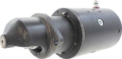 New USA BUILT 12V Starter Dodge Plymouth replaces MDG6001 MDK6002 Prestolite