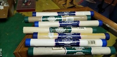 CROSS STITCH FABRIC Classic Reserve by Charles Craft Lot of 8BRAND NEW!