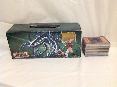 Yu-Gi-Oh Starter Deck Joey Lot & Additional Cards (189 Total) w/ Shiny Cards
