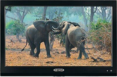 "Jensen JTV19DC HD Ready 19"" LED TV with Integrated HDTV (ATSC) Tuner (1080p, 72"