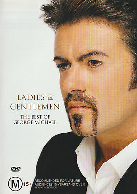 George Michael - Ladies & Gentlemen (Dvd)