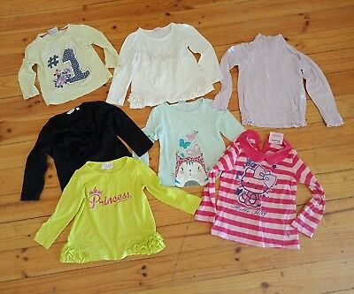 Girls Bulk Clothing 3 4 Winter Peppa Pig Espirt Designer Hello Kitty 22 Items!!!