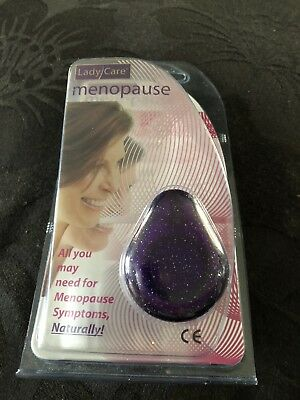 Brand New In Box LADYCARE MENOPAUSE MAGNET
