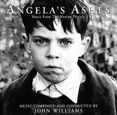 Angela's Ashes (1999) Original Motion Picture Soundtrack CD by John Williams