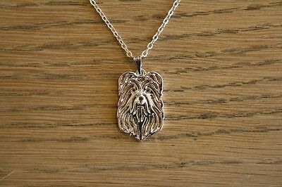 """Pyrenean Mountain Dog Great Pyrenees Dog Cute Necklace, Pendant, Chain 18"""""""