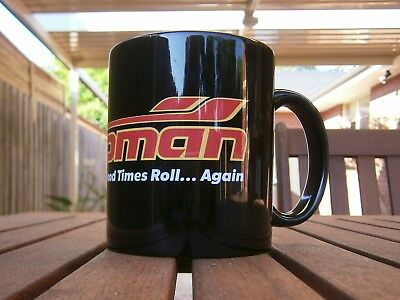 Holden Sandman Coffee Cup