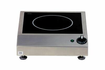 Tabletop Induction Hob, 340x420x100 mm, 1 Cooktop, Stove Induction Hob