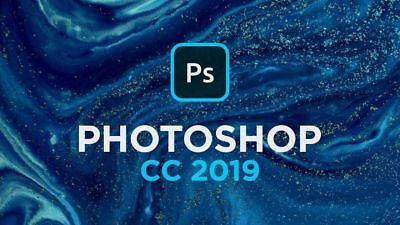 Direct link🔐 to download Adobe Photoshop CC 2019✔(Digital Download) and Guide