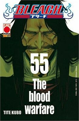 Planet Manga - Bleach 55 - Nuovo !!!