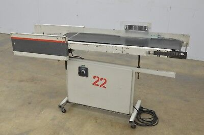 Bell & Howell Delivery Conveyor
