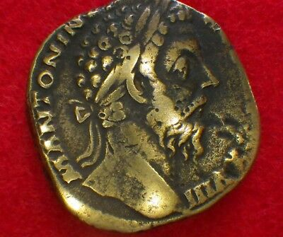 """Ancient Roman Coins Collectors: COMMODUS   (Villain from """"Gladiator"""")"""