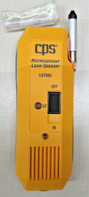 Cps Ls780C Leak-Seeker Refrigerant Leak Detector Made In Usa Upc:750377777813