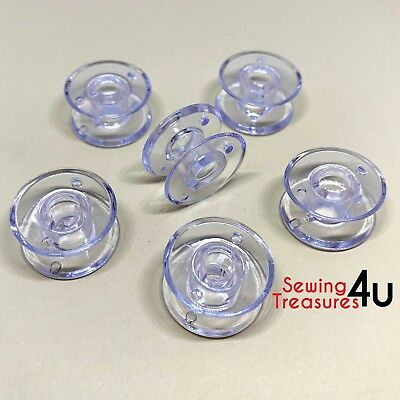 Genuine Toyota Sewing Machine Plastic BOBBINS # 1450003-520