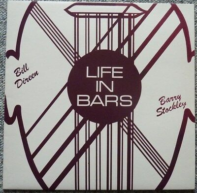 Bill Direen & Barry Stockley - Life In Bars E.P.