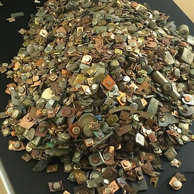 1.73Lbs Scrap Sterling Silver for recovery