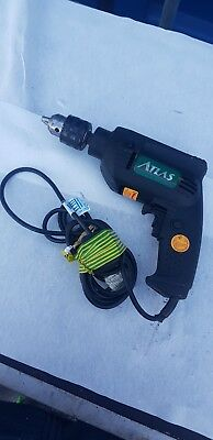 Atlas Drill 240v -fast postage-fast dispatch -xmas sale now on