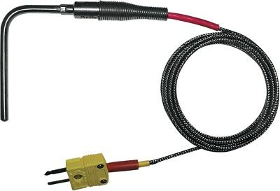 Koso 28-CKTYPE9 EGT Sensor and Clamp - Standard
