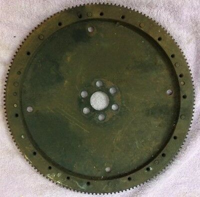 Rover V8 3.5 Flex plate With Ring Gear To Suit Borg Warner Auto Box