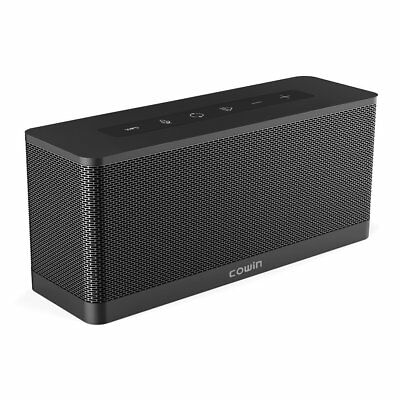 [+Free Red USAMS MicroUSB Cable] COWIN 3119 WiFi & Bluetooth Speaker w/ Alexa