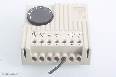 Rittal SK 3110 Thermostat