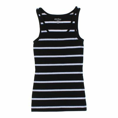 0696aaba1e6 WOMENS BLACK AND white old navy tank top