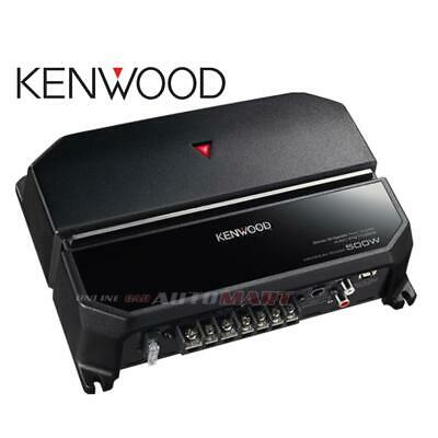 Kenwood KAC-PS702EX Performance Series 2 Channel Amplifier