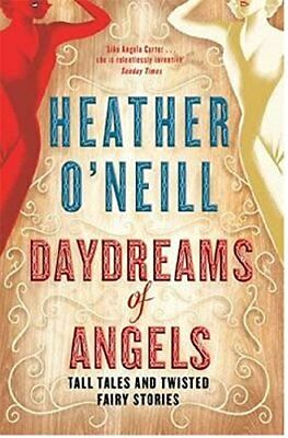 Daydreams of Angels New Paperback Book
