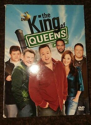 King of Queens - The Complete Ninth Season (DVD, 2007)