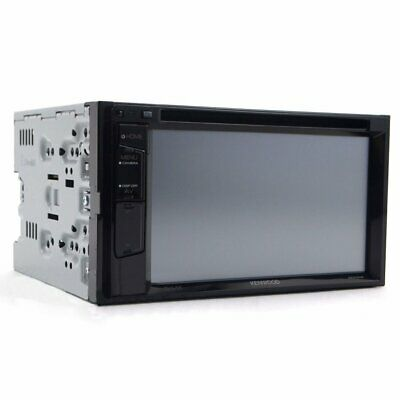 Kenwood Ddx-316 Double Din Player