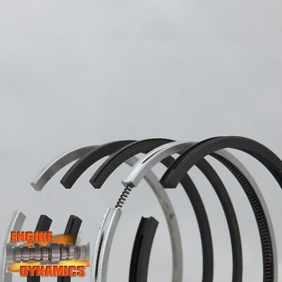 Piston Ring Set Hanomag D57/D52 Hours