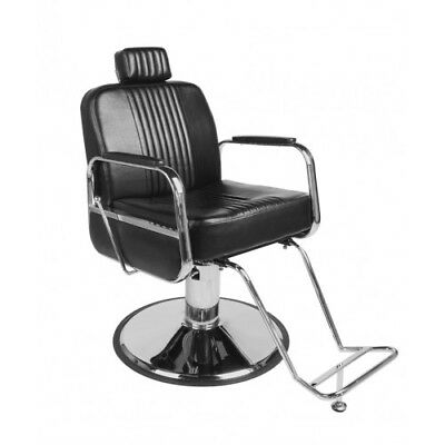 BARBERS, HAIRDRESSING, TATTOO..GAS LIFT CHAIR..NUOVO Model