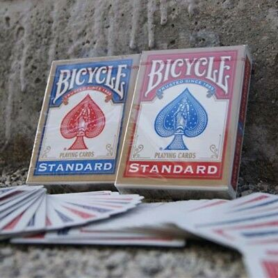 Bicycle regolari formato pokerMazzo Di Carte Bicycle Playing Card Spedizione GRA