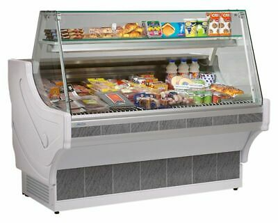 Refrigerated Counter 2000x970x1270 mm, Model Series Geres