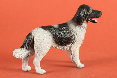 Schleich Retired 2002 Long-haired Pointer 16326 circa 1999 made in Germany   VGC