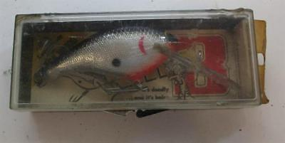 Bagley Original Kill R B Tennessee Shad Argent Feuille Classique 22393