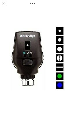 Welch Allyn Diagnostic Opthalmoscope 11720 NEW