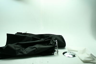 """Fotodiox EZ-Pro Softbox 32""""x48"""" Inner And Outer DIffuser Carrying Bag Speed RIng"""