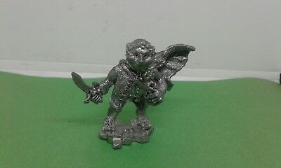 Fellowship foundry pewter kevin o hare hobbit lord of the rings 1970s miniature