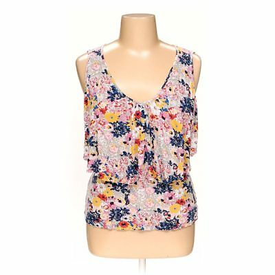 a11e566580bc15 BODEN WOMEN S EMBROIDERED Sleeveless Top