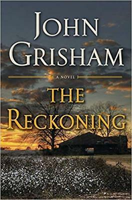 The Reckoning by John Grisham  (PDF) E-B00k