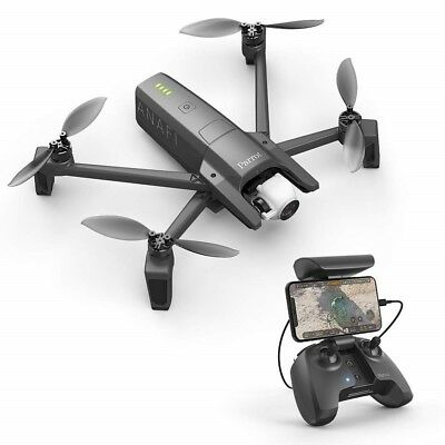 Parrot ANAFI The Ultra compact Flying 4K HDR Camera Drone - Grey