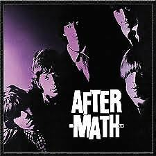 "CD THE ROLLING STONES ""AFTERMATH UK"". Nuevo y precintado"