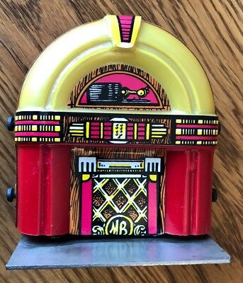 PARTY ANIMAL - Bally Midway Jukebox Plastics - Playfield Pinball Parts / Toy