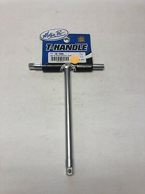 """New' Motion Pro T-handle,3/8"""" Race Kart,tag,shifter,briggs,vintage"""